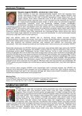 newsletter - World Association of Soil and Water Conservation - Page 2