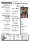Shtator 2006 Çmimi 30 lekë - kishadhejeta.com - Page 2