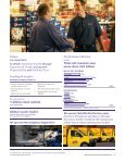 2009 Sustainability Report - PepsiCo - Page 7