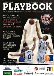 Redaktion - Nürnberger Basketball Club