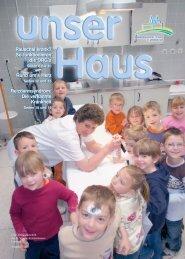 Pauschal krank? - St. Vincenz Krankenhaus Limburg