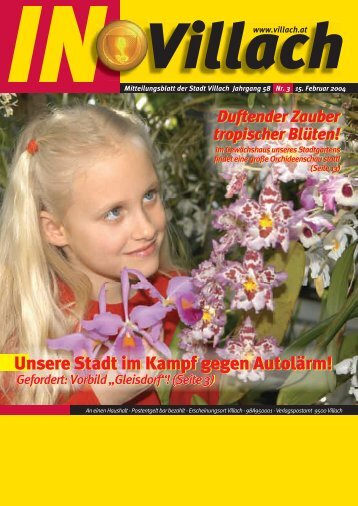 IN StadtImpulse - Villach