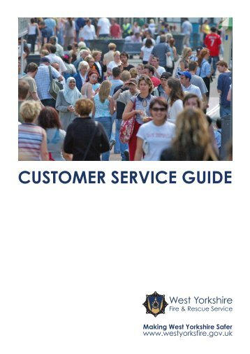 Customer Service Guide (1176.53kb) (PDF Document - Opens in a ...