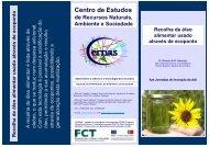 Centro de Estudos - ESAC