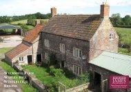 wychwell farm wapley hill westerleigh bristol - Farming