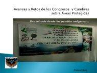 Carlos Chex - Conanp