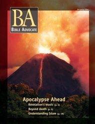 English PDF - The Bible Advocate Online