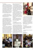 The King's Gazette - The King's School - Page 5