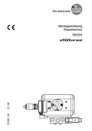 Notice de Montage (allemand, français, anglais)