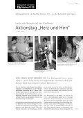 Schlaganfall – ein Fall für die 112 - St. Vincenz Krankenhaus Limburg - Seite 3