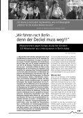 """ Wir fahren nach Berlin ... denn der Deckel muss weg!"" - Seite 5"