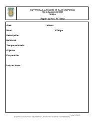CE8-FCE-08 Formato de Registro de Hojas de Trabajo