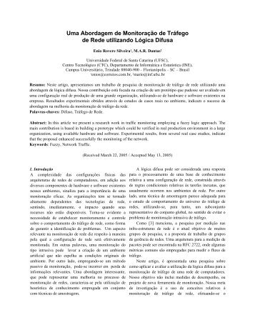 Download full paper in PDF - Departamento de Ciência da ...