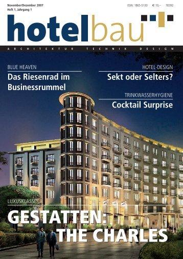 Hotel Design - 25hours Hotels