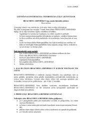 lietošanas instrukcijas: informācija zāļu lietotājam - Grindeks