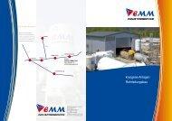 Portfolio - EMM-Industrieservice GmbH