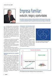 Empresa Familiar: - Gremi d'Indústries Gràfiques de Catalunya