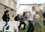 Fortschrittsbericht 2007 - HTL Donaustadt
