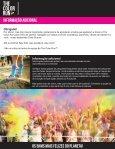 Guia da Corrida - The Color Run - Page 3