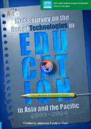 Download (PDF, 2.MB) - UNESCO Bangkok