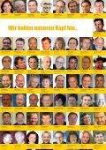 GRÜNE AUTOS RÜCKSCHRITTLICH - Sonnenzeitung - Seite 2