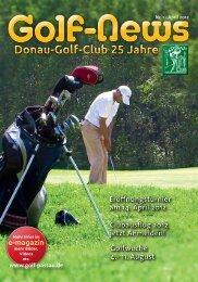Clubausflug 2012 jetzt Anmelden! Golfwoche 4. - Donau Golf Club ...
