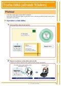 QL-1050 obsluha - Page 5