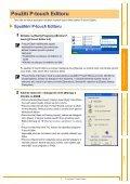 QL-1050 obsluha - Page 7