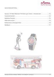 Kapitel 17_neu.pmd - Foppa AG