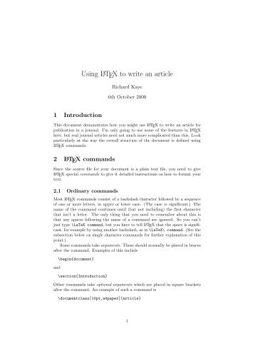 uwspace thesis Citeseerx - document details (isaac councill, lee giles, pradeep teregowda): first off, i would like to acknowledge my thesis advisor, professor david hitlin this.