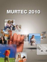 MURTEC 2010 - Hospitality Technology