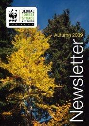 Autumn 2009 - WWF