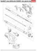 BVR450RFE - Akubetoonivibraator - Makita - Page 3