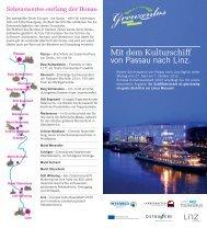 Flyer Kulturschiff 2012 (PDF; 3,1 MB) - ÖBB