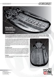2010 RRD X-Fire LTD V2