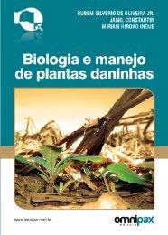 Biologia e Manejo de Plantas Daninhas - Universidade Federal de ...