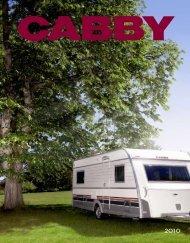 Cabby Safety System är samlingsnamnet på hela vårt ...