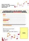 Liebe Kinder - Bayerische Musikakademie Hammelburg - Seite 3