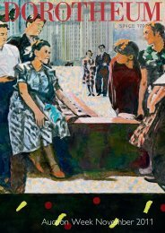 Download Folder Auction Week November 2011 (PDF) - Dorotheum