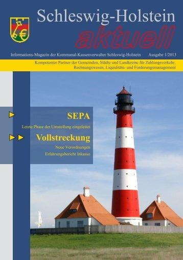 Schleswig-Holstein - kassenverwalter.de