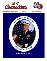 D-7 Connection - Spring Issue 2013-Master.pdf - USCGAUX District 7