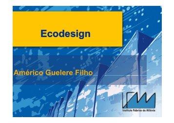 Ecodesign - ASEC