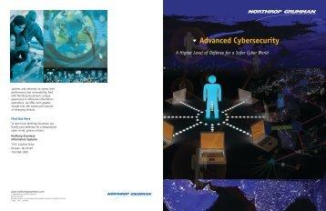 Advanced Cybersecurity - Northrop Grumman Corporation