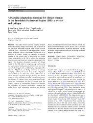 Pearce et al. 2010 REC.pdf - Climate Adaptation Knowledge ...