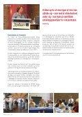 Kommunal risiKoledelse i en gloBal verden - primo - Page 4