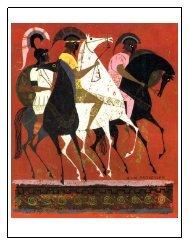 L'Iliade et l'Odyssée d'Homère - Mission TICE