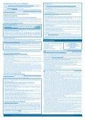 TERMÉKTÁJÉKOZTATÓ 2013 NYÁR - Európai Utazási Biztosító Zrt. - Page 4