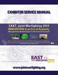 exhibitor service manual - J. Spargo & Associates