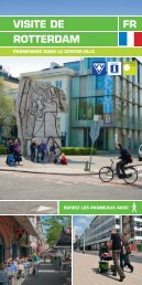 VISITE DE FR ROTTERDAM - Rotterdam.info