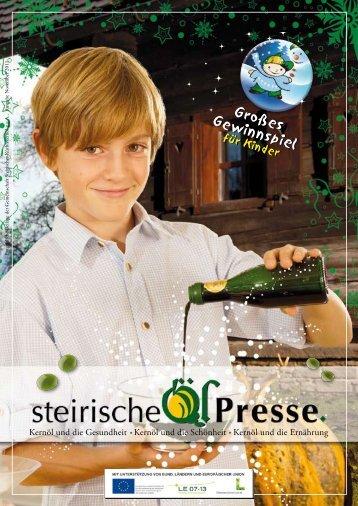 mit Steirischem Kren ggA - Nebauer